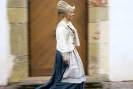 Klostergeschichte mit Anna Agricola am 26.01.2021