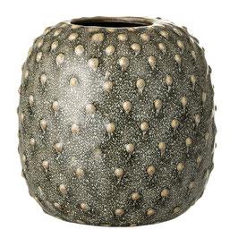 Vase, Green, Stoneware