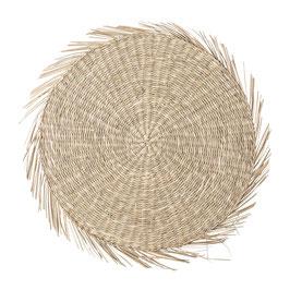 Platz-Set, Nature aus Seegras