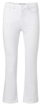 High waist flared jeans 34 length