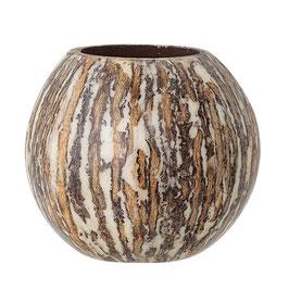 Votive, Brown, Coconut