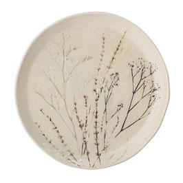 Bea Plate, Nature