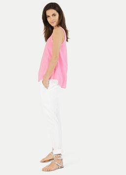 Juvia Oversize Top Pink