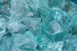 Glas Turquoise SS 40-80