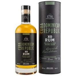 1731 Rum | Spanish Carribean XO