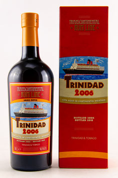 Transcontinental Rum Line | Trinidad 2006