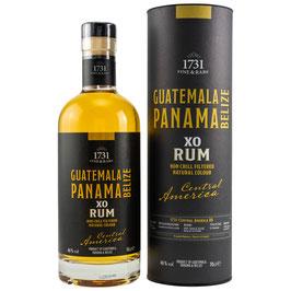 1731 Rum | Central America XO