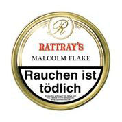 Rattray´s | Malcolm Flake | 50gr. Dose