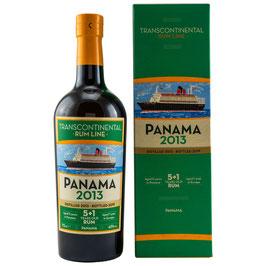 Transcontinental Rum Line | Panama 2013