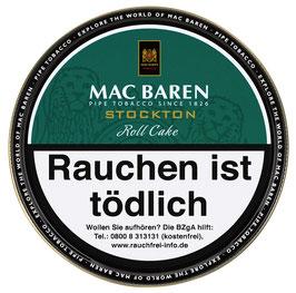 Mac Baren | Stockton Roll Cake | 100gr. Dose
