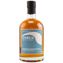 HYDRA III 2010/2020 | 10 Jahre | Scotch Universe