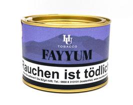 HU Tobacco | Fayyum | African Line | 100gr. Dose