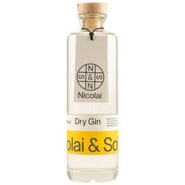 Nicolai & Sohn Dry Gin