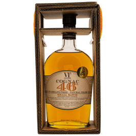 Cognac | Vallein Tercinier 46° Small Batch