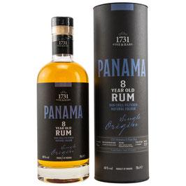 1731 Rum | Panama 8 Jahre