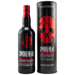 Smokehead | Sherry Bomb