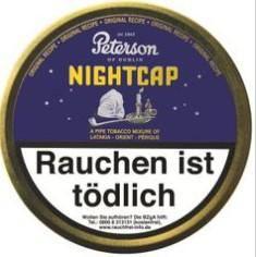Peterson | Nightcap | 50gr. Dose