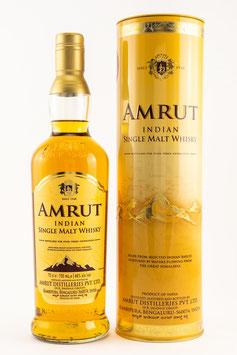 Amrut Indian Single Malt