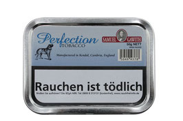 Samuel Gawith | Perfection | 50gr. Dose