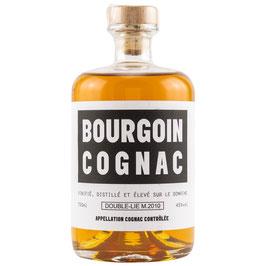 Cognac  Bourgoin Double Lie M.2010