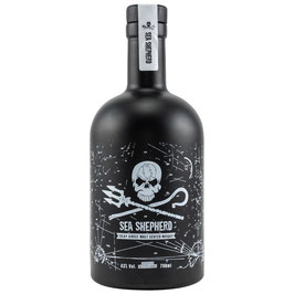 Sea Shepherd | Islay Single Malt Whisky