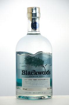 Vodka | Blackwoods Premium Vodka
