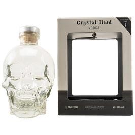 Vodka | Crystal Head Vodka