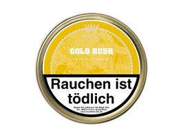 Ashton | Gold Rush | 50gr. Dose