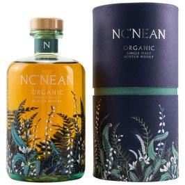 Nc'nean | Organic Single Malt Whisky