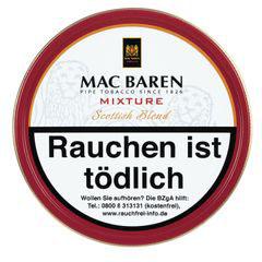 Mac Baren | Mixture Scottish Blend | 100gr. Dose