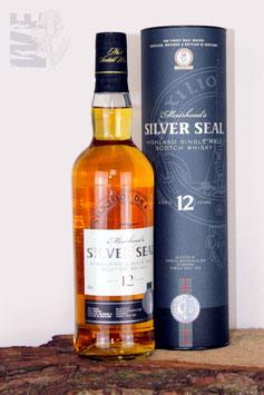 Muirheads Silver Seal 12 Jahre