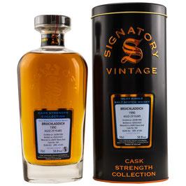Bruichladdich 1990/2020 | Signatory Vintage | Cask Strength