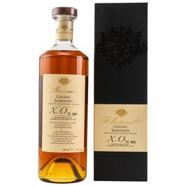 Cognac | Grosperrin No.8 XO Borderies Frédéric Mestreau