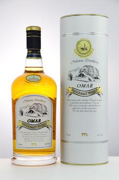 Omar Single Malt Whisky Bourbon Type