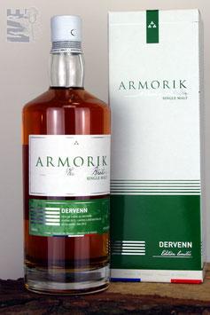 Armorik Dervenn 2012/2019