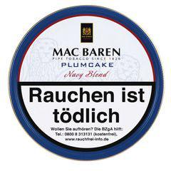 Mac Baren | Plumcake