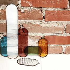 Zuiver Glas Z-Model set van 3 ACTIE