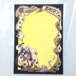 Bastet A5 Original