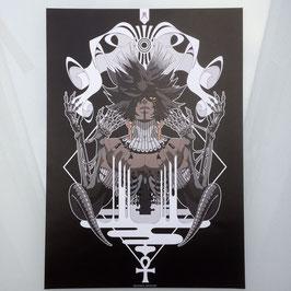 Seth (2) Print