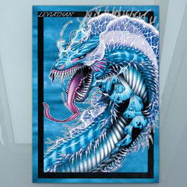 Leviathan A4 Print