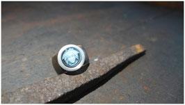 Ring Bronze mit Gemme