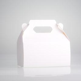 TÖRTCHEN-BOX (für Törtchen, Cupcakes, Macarons)