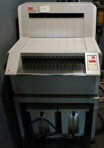 Röntgenbildentwickler 3M XP2000