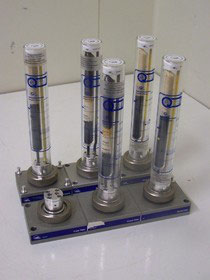 SGT/Thermo/Agilent Gas Filters & Baseplates HPLC 22025 22027 22022 22020