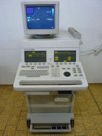 Ultraschallgerät HP Hewlett -Packard Sonos 2000 ohne Sonden