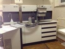 Atomabsorptionsspektrometer (AAS) ZEISS AAS 4