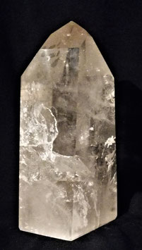 Bergkristall Spitze