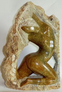 Specksteinfigur