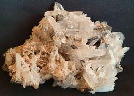 Bergkristall, Hübnerit