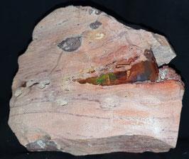 Feuer Opal